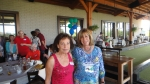 Mary Beth Winter Kraft, Kathy Rand